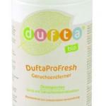 DuftaPRO-Fresh (KONCENTRĀTS 1:300) 1L, smakas noņemšanas līdzeklis.