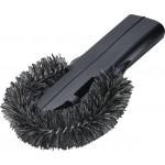 Birste radiatoru tīrīšanai Ø32 mm (tikai apvienojumā ar spraugu uzgali 139190)