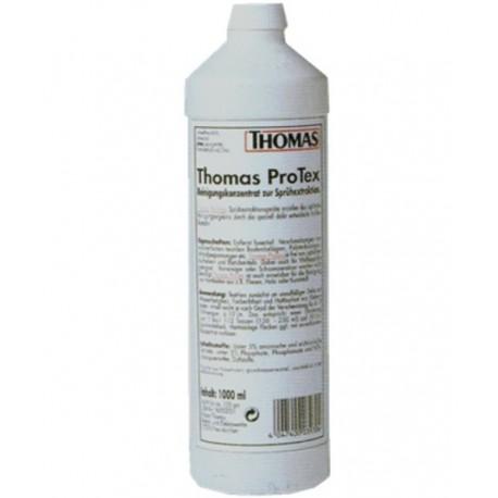 Thomas ProTex 1L mazgājošais koncentrāts paklājiem un mīkstajām mēbelēm