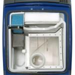 Ūdens filtra sistēma (visiem TWIN, GENIUS, SYNTHO modeļiem)