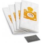 Мешки для пыли (Crooser)