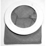 METROVAC auduma maisiņš