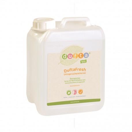 DuftaPet dzīvnieku urīna smaku noņēmējs 2500 ml