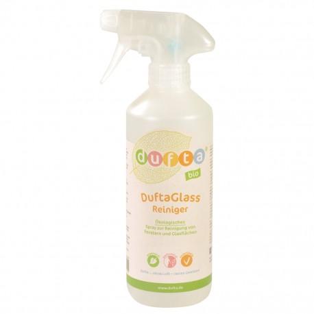 DuftaGlass средство для мытья окон 500 мл