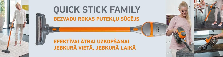 THOMAS Quick Stick Family